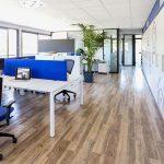 Light Tec - Nos réalisations - Imagine - Design de bureaux en PACA