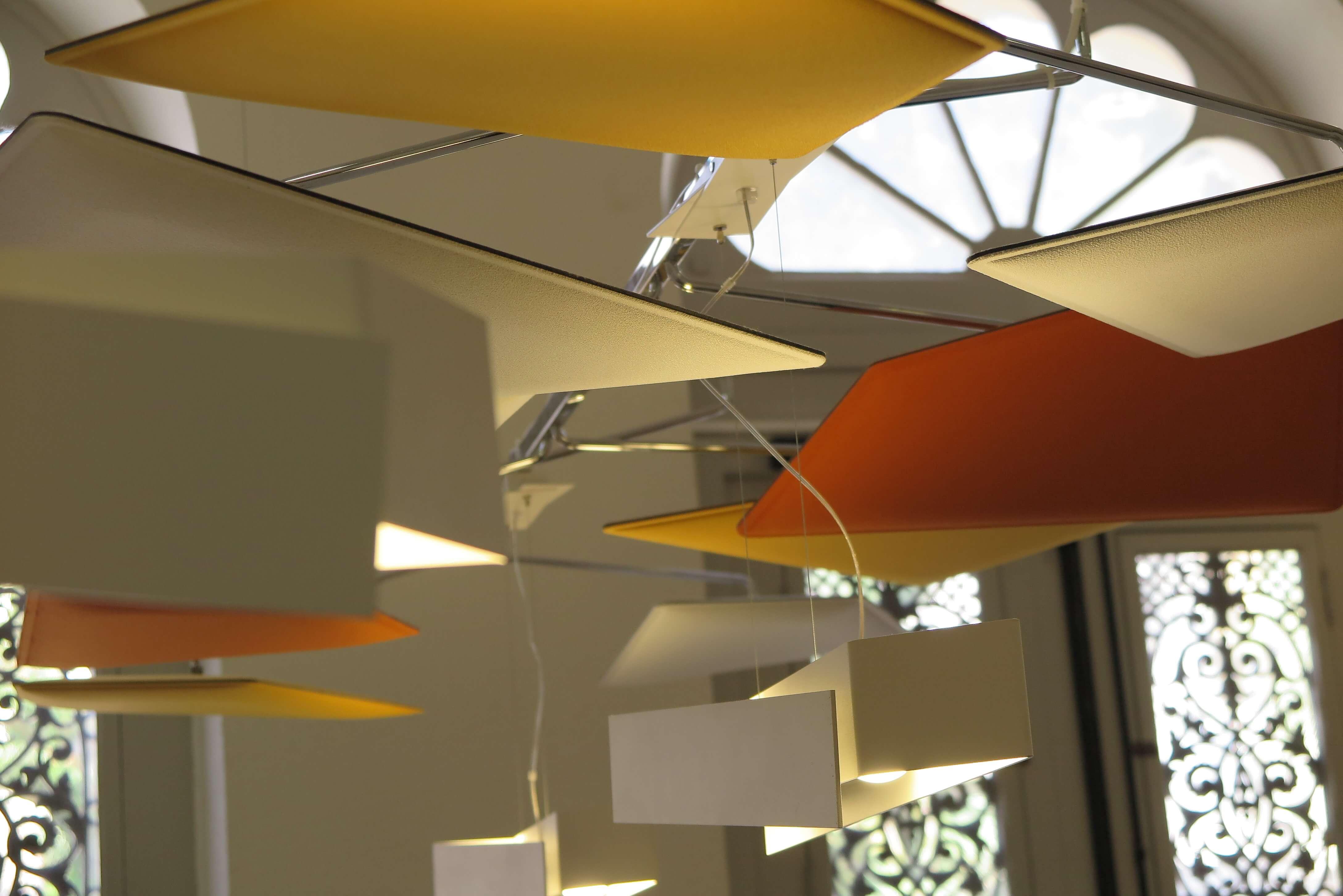 Mairie de Hyères - Nos Réalisations - Imagine - Aménagement de bureaux - Toulon